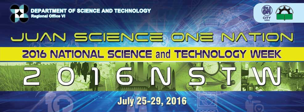 2016 National Science and Technology Week